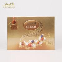 [当当自营] 瑞士莲 软心精选巧克力-14粒装礼盒