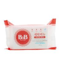 韩国保宁婴儿洗衣皂儿童bb皂宝宝尿布皂洋槐香洗衣肥皂200g正品
