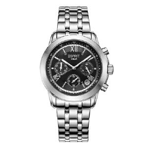 全国联保ESPRIT时装表雅士系列男士手表石英手表ES900751004