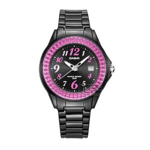 卡西欧(CASIO) 指针系列女士手表时尚石英手表LX-500H-1E/LX-500H-7B/LX-500H-4E/LX-500H-7B2/LX-500H-2B/LX-500H-1B