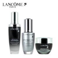 LANCOME/兰蔻 小黑瓶护肤品套装三件套装(肌底液50ml+眼膜霜+眼精华)