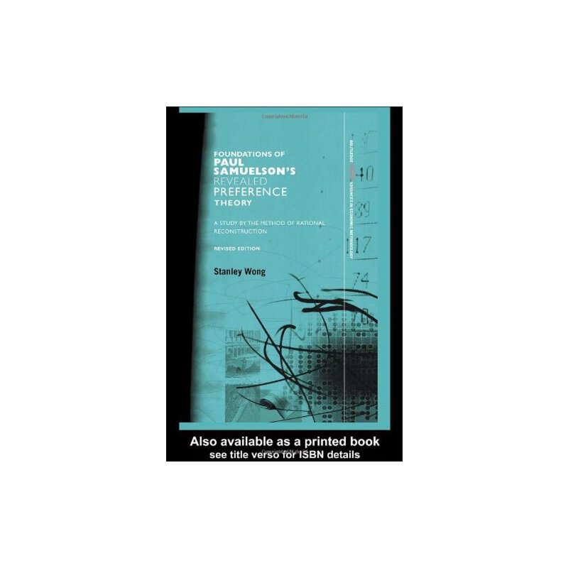 samuelson s economic theories A critique of paul samuelson 0 by karl fitzgerald on december 28, 2009  for their translation of other men's economic theories into mathematical language,.