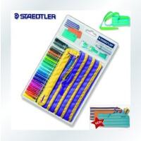 德国Staedtler施德楼334ZPC20 送笔袋20色签字笔套装!