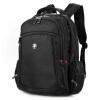 瑞士军刀双肩包男15寸电脑包背包大容量旅行包书包学生包潮SA-007(升级款)
