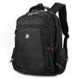 瑞士军刀【可礼品卡支付】双肩包男15寸电脑包背包大容量旅行包书包学生包潮SA-007(升级款)