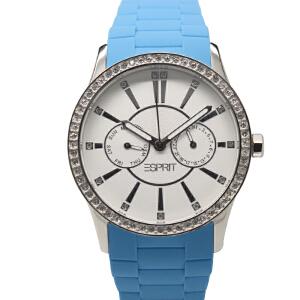 全国联保ESPRIT时装表加州海洋系列女士石英手表ES106122008