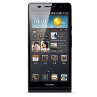 Huawei/华为 P6 S-U06 联通3G版双卡手机 四核智能手机