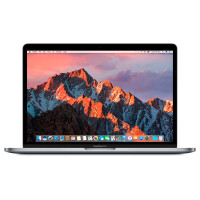 【当当自营】Apple MacBook Pro 13.3英寸笔记本电脑 深空灰色/i5/8G/512G/3.1GHz/Multi-Touch Bar/MPXW