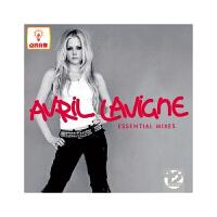 正版音乐:艾薇儿:巨星金曲混音精选正版CD