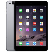 苹果(Apple)iPad Air 2 MH1G2CH/A MGWM2CH/A 9.7英寸平板电脑 (128G WiFi+Cellular版)土豪金 深空灰 银色 Air2