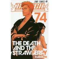 [现货]日版 漫画 死神 BLEACH 74