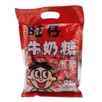 旺旺集团(旺仔牛奶糖) 两种味道任选  婚庆糖果