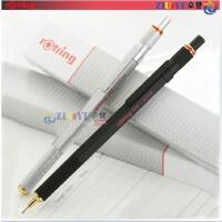 正品Rotring红环800绘图自动铅笔 全金属笔身0.5mm