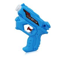 起航塑料小水枪儿童益智玩具室内温泉洗澡户外沙滩戏水玩具滋水枪QH4974