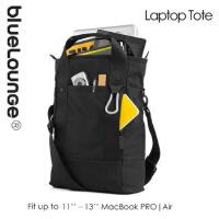 美国BlueLounge Laptop Tote苹果笔记本电脑包手提斜挎包macbook pro 13.3 15.4寸电脑包时尚潮男单肩包