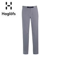 【领卷满400减100】Haglofs火柴棍户外男款轻质速干长裤601717