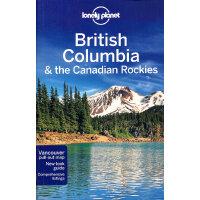 British Columbia & the Yukon 5(ISBN=9781741798043)