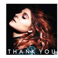 正版现货 梅根・特瑞娜:感谢 专辑 Meghan Trainor Thank You(CD)