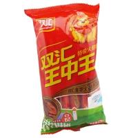 双汇 王中王金华火腿风味 270g(9支) 肉类零食小吃 办公室零嘴