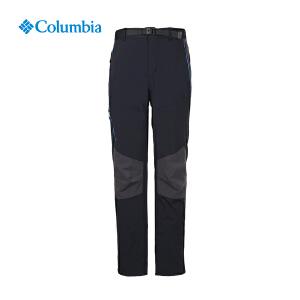 【领卷满400减100】Columbia哥伦比亚户外男裤防晒抗污冲锋裤长裤PM5969