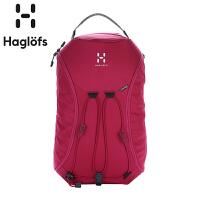 Haglofs火柴棍男女通用简洁舒适日常背包18升339005