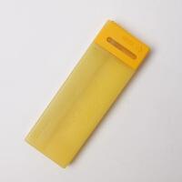 日本原装进口OLFA爱利华AB-10S不锈钢刀片/汽车贴膜专用刀片