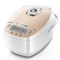 Midea/美的 MB-FS4089C 电饭煲智能IH立体加热微压力饭锅3-4-5人