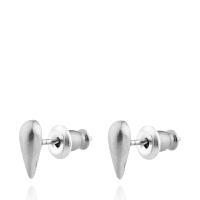 Arts & Crafts/A&C signature系列复古银色水滴造型女士耳钉 支持礼品卡支付