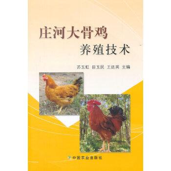 庄河大骨鸡养殖技术