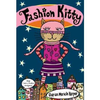 Fashion Kitty    ISBN:9780786851348