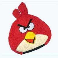 春笑 情侣款 USB暖手鼠标垫 USB鼠标垫 USB电热鼠标垫 经典小鸟