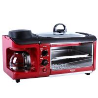 【当当自营】 Eupa灿坤 TSK-2871 早餐吧 咖啡机烤箱