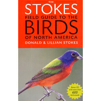 Stokes Field Guide to Birds of North America