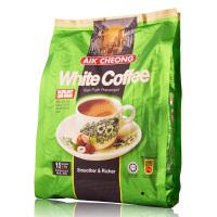 [当当自营] 马来西亚进口 益昌 AIK CHEONG榛果味白咖啡三合一(减少糖) 450g