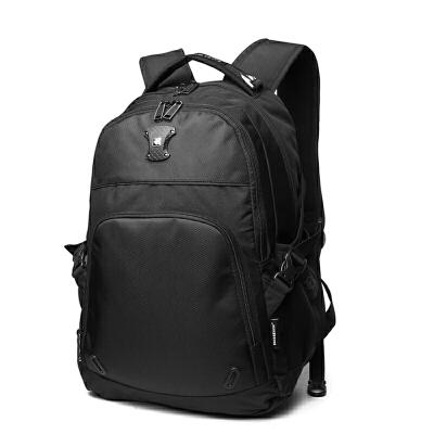 瑞士军刀男女15寸电脑包商务时尚背包书包潮SW9017闪电发货 支持货到付款  (礼品卡支付)