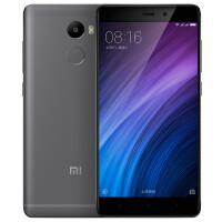 小米手机 新款手机红米4 全网通版 5.0英寸 MIUI8系统 双卡双待 小米手机红米4 红米手机4