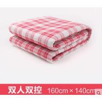 持久耐用精致柔软舒适电热毯智能双人双控电褥子多用途电暖垫
