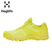 【领卷满400减100】Haglofs火柴棍女款户外轻量级越野跑鞋491220