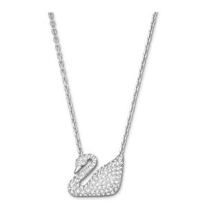Swarovski/施华洛世奇 女士银色水晶经典天鹅链坠吊坠 5007735 支持礼品卡支付