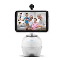 [当当自营]小鱼在家 智能家庭助手Lite版套装 高清视频360度无线wifi网络摄像机 高科技儿童早教语音陪伴机器人