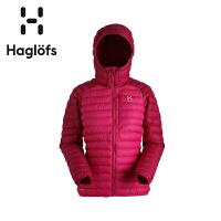 Haglofs火柴棍女款户外轻便保暖夹克603159