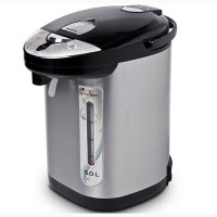 Liren/利仁 电开水瓶LR-410B 热水瓶 电热水壶4L容量 家用电水瓶