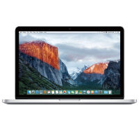 苹果 Apple MacBook Pro MJLQ2CH/A 15.4英寸笔记本(Core i7处理器/16GB内存/256GB闪存)