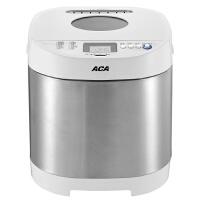 【ACA北美电器旗舰店】AB-SN6513 不锈钢多功能自动面包机 年糕蛋糕酸奶包