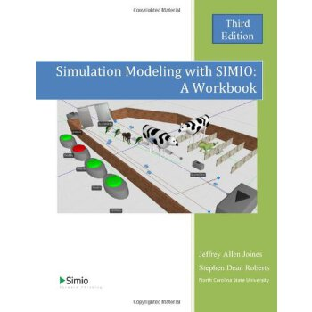 《Simulation Modeling with Simio: A Workbook