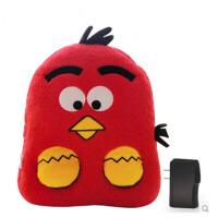 伊暖儿 USB豪华至尊型全包拉链暖脚宝 电暖鞋 含电源变压器