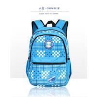 双肩包 旅行包 背包 高中学生书包 男韩版双肩包潮 休闲背包女 电脑包