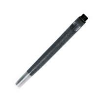 【当当自营】派克 PARKER 标准装墨水芯-黑色(盒装)