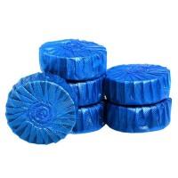 蓝泡泡洁厕宝马桶自动清洁剂40枚