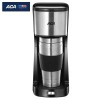 【ACA北美电器旗舰店】AC-D03A 滴漏式咖啡机 美式咖啡壶 茶饮机 商务家用